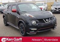 Nissan Juke Price Awesome Pre Owned 2014 Nissan Juke Nismo Rs Fwd Sport Utility