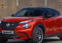 Nissan Juke Price Best Of Next Gen Nissan Juke Nismo Has Its Work Cut Out