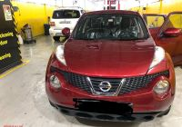Nissan Juke Price Luxury نيسان جوك 1 6l 2014 مستعملة