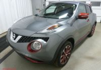 Nissan Juke Price Unique Used 2015 Nissan Juke Sl