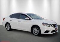 Nissan Sentra for Sale Best Of Certified Pre Owned 2018 Nissan Sentra Sv Fwd 4dr Car
