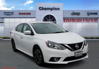 Nissan Sentra for Sale Elegant Pre Owned 2017 Nissan Sentra Sr Turbo Fwd 4dr Car