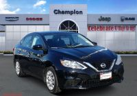 Nissan Sentra for Sale Luxury Pre Owned 2017 Nissan Sentra S Fwd 4dr Car