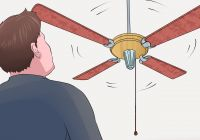 Oil Change App Luxury How to Oil A Ceiling Fan with Wikihow