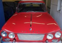 Old Cars for Sale Near Me Best Of Ebay Triumph Vitesse 6 1962 Classiccars Cars