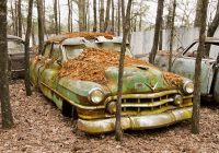 Old Junk Cars for Sale Near Me Awesome World's Largest Old Car Junkyard: Old Car City U.s.a. – sometimes …