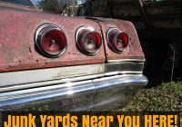Old Junk Cars for Sale Near Me Luxury Junk Yards Near Me ▷▷▷ Find Used Auto Parts