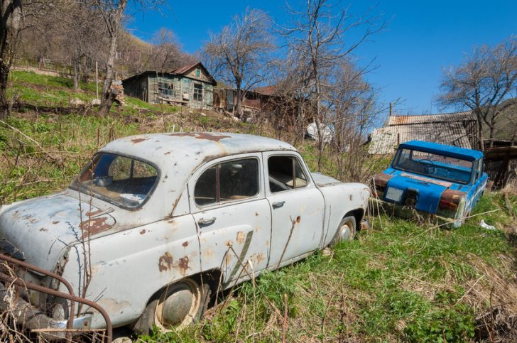 Permalink to Luxury Old Junk Cars for Sale Near Me