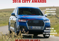 Patriot Auto Sales Fresh Ozroamer 2016 Awards Special Edition Final Media Edition