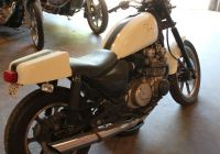 Phantom Works Garage Fresh 1982 Kawasaki Kz750