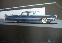 Phantom Works Garage Inspirational How Fred Hudson Designed A Predictor ified Packard Future