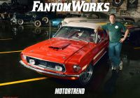 Phantom Works Garage New Watch Fantomworks Season 2