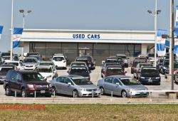 Fresh Places to Buy Used Cars
