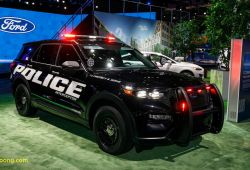 Awesome Police Interceptor Cars for Sale Near Me