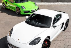 Best Of Porsche Cayman for Sale