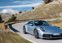 Porsche Cpo Unique 2020 Porsche 911 Review Pricing and Specs