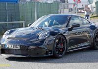 Porsche Gt3 for Sale Best Of Porsche 911 Gt3 touring Spied Showing F Its Smoother Styling