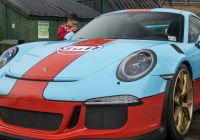 Porsche Gt3 for Sale Unique as Those Of You Following the aftermarket Side Of the