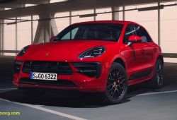 Elegant Porsche Macan for Sale