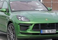 Porsche Macan for Sale Lovely 2019 Porsche Macan Turbo Cakhd Cakhd
