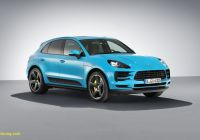 Porsche Macan for Sale New the 2019 Porsche Macan Has A New Look New V 6s More Power