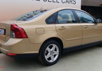 Pre Owned Volvo Awesome Volvo S40 2 0d for Sale In Gauteng