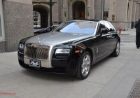 Premier Auto Sales Best Of 2011 Rolls Royce Ghost