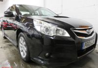 Premier Auto Sales Fresh Used Subaru Legacy S 2 0d S 4 Door Saloon Doors for Sale In