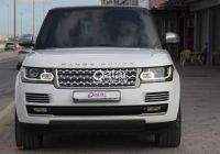 Premier Auto Sales Luxury Land Rover Range Rover Vogue Se 2014