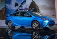 Prius Electric Luxury What Will 2019 toyota Prius Look Like