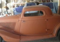 Project Cars for Sale Near Me Luxury for Sale 1934 ford 3 Window Coupe Chopped top