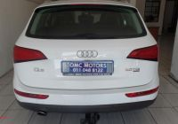 Q5 for Sale Awesome Audi Q5 2 0tdi S Quattro for Sale In Gauteng