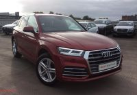 Q5 for Sale Luxury Used 2018 Audi Q5 for Sale In Merseyside