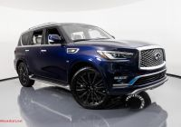 Q50 for Sale Awesome 2019 Infiniti Qx80