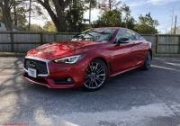 Q60 Lease Inspirational Pre Owned 2017 Infiniti Q60 Red Sport 400 Awd Coupe