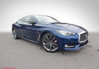 Q60 Lease Lovely Pre Owned 2019 Infiniti Q60 Red Sport 400 Rwd Coupe