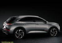 Quality Motors Beautiful Motoring Malaysia All New Ds 7 Crossback Suv Uniqueness at