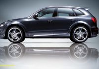 Quality Used Cars Beautiful Audi Q5 Abt Sportline Q5