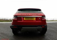 Range Rover 2011 Best Of 2011 Land Rover Range Rover Evoque Sd4 Prestige 2179cc Turbo