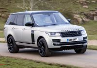Range Rover 2013 Fresh Land Rover Range Rover Vogue Used Cars for Sale On Auto