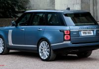 Range Rover 2013 Unique Land Rover Range Rover Vogue Used Cars for Sale On Auto