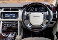 Range Rover 2015 Lovely Land Rover Range Rover Vogue Used Cars for Sale On Auto