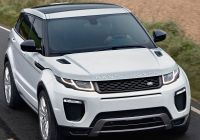 Range Rover 2015 New Range Rover Evoque Review top Spec Version Tested 2015