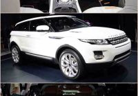 Range Rover 2017 Awesome Land Range Rover Evoque Beauty