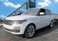 Range Rover for Sale Near Me Best Of Certified Pre Owned 2019 Land Rover Range Rover 5 0l V8 Supercharged with Navigation & 4wd