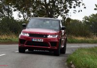 Range Rover Sport 2012 Beautiful Land Rover Range Rover Sport Review
