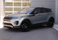 Range Rover Sport 2012 Beautiful New Land Rover Range Rover Evoque R Dynamic Hse with Navigation & Awd