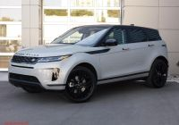 Range Rover Sport 2012 Beautiful New Land Rover Range Rover Evoque R Dynamic Se with Navigation & Awd