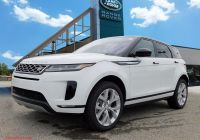 Range Rover Sport 2012 Best Of Pre Owned 2020 Land Rover Range Rover Evoque Se Sport