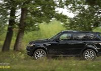 Range Rover Sport 2014 Awesome 2014 Range Rover Sport Review Autoevolution